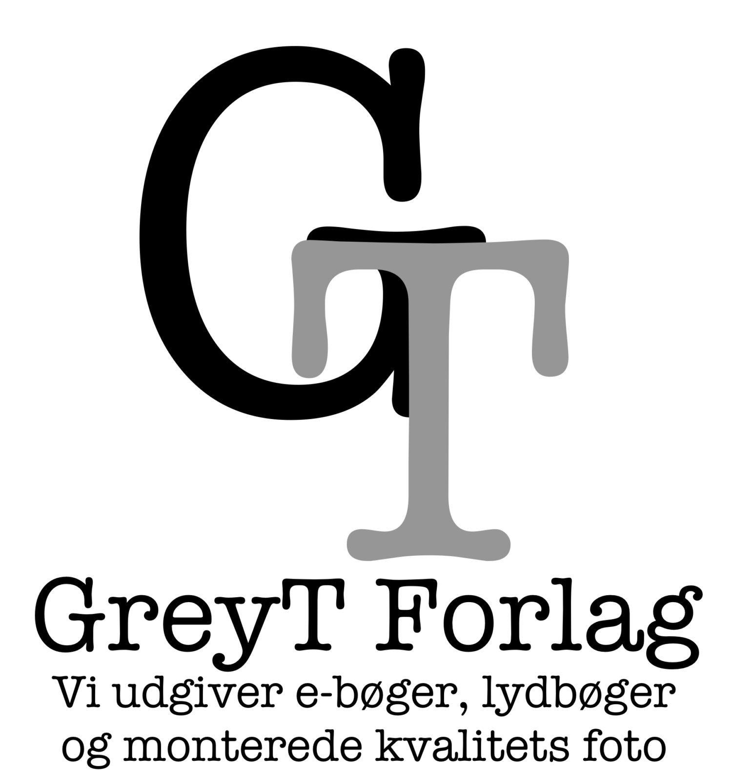 GreyT Forlag